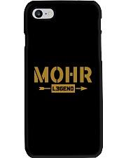 Mohr Legend Phone Case thumbnail
