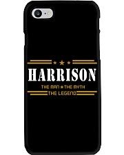 HARRISON Phone Case tile