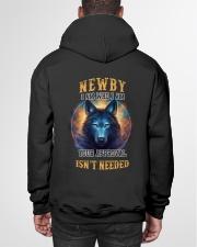 NEWBY Rule Hooded Sweatshirt garment-hooded-sweatshirt-back-01