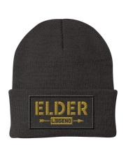 Elder Legend Knit Beanie front
