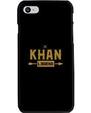 Khan Legend Phone Case thumbnail