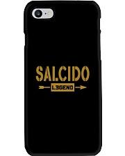 Salcido Legend Phone Case tile