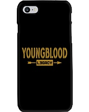 Youngblood Legacy Phone Case thumbnail