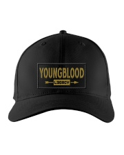 Youngblood Legacy Embroidered Hat front