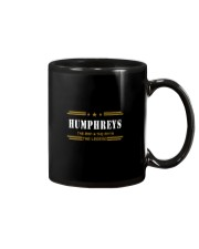 HUMPHREYS Mug thumbnail