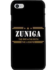 ZUNIGA Phone Case thumbnail