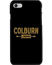 Colburn Legend Phone Case thumbnail