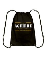 AGUIRRE Drawstring Bag thumbnail