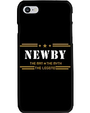 NEWBY Phone Case tile
