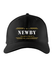 NEWBY Embroidered Hat tile