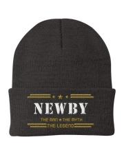 NEWBY Knit Beanie tile