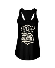 OBRIEN 07 Ladies Flowy Tank tile