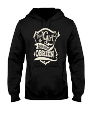 OBRIEN 07 Hooded Sweatshirt tile