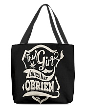 OBRIEN 07 All-over Tote thumbnail