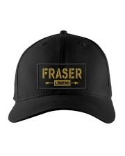 Fraser Legend Embroidered Hat thumbnail