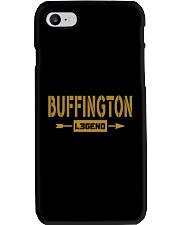 Buffington Legend Phone Case tile