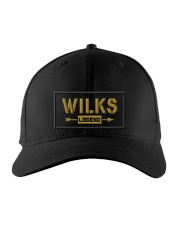 Wilks Legend Embroidered Hat tile