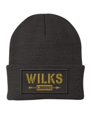 Wilks Legend Knit Beanie thumbnail