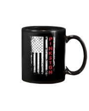 PINKSTON Back Mug thumbnail
