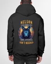 NELSON Rule Hooded Sweatshirt garment-hooded-sweatshirt-back-01