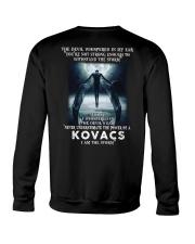 KOVACS Storm Crewneck Sweatshirt thumbnail