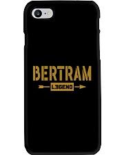 Bertram Legend Phone Case thumbnail