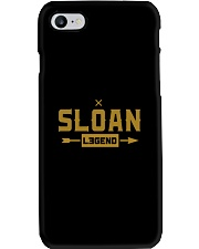 Sloan Legend Phone Case tile