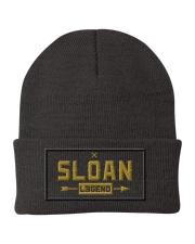 Sloan Legend Knit Beanie front