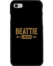 Beattie Legend Phone Case thumbnail