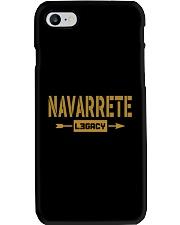 Navarrete Legacy Phone Case thumbnail