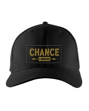Chance Legend Embroidered Hat front