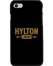 Hylton Legend Phone Case thumbnail
