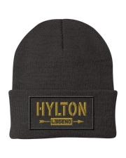 Hylton Legend Knit Beanie thumbnail