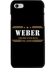 WEBER Phone Case thumbnail