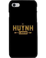 Huynh Legend Phone Case thumbnail