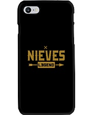 Nieves Legend Phone Case thumbnail