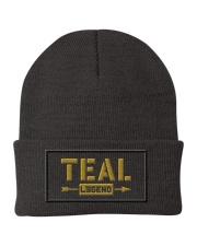 Teal Legend Knit Beanie thumbnail