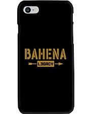 Bahena Legacy Phone Case tile