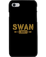 Swan Legacy Phone Case thumbnail