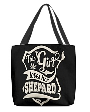 SHEPARD 07 All-Over Tote tile