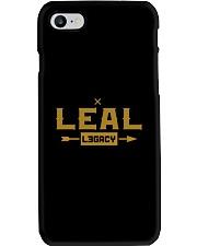Leal Legacy Phone Case tile