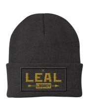 Leal Legacy Knit Beanie tile