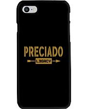 Preciado Legacy Phone Case tile