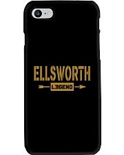 Ellsworth Legend Phone Case thumbnail