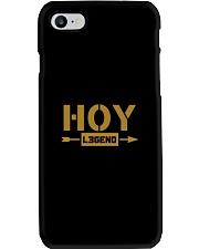 Hoy Legend Phone Case thumbnail