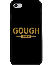 Gough Legend Phone Case thumbnail