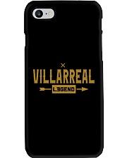 Villarreal Legend Phone Case tile