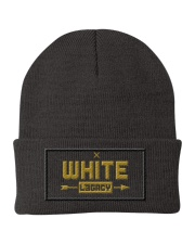 White Legacy Knit Beanie tile
