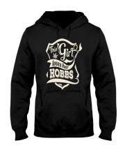 HOBBS 07 Hooded Sweatshirt thumbnail