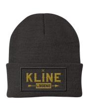 Kline Legend Knit Beanie front
